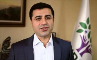 HDP Eş Genel Başkanı SelahattinDemirtaş Beraat etti