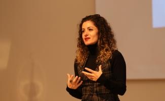 İbrahim Çeçen Üniversitesinde 'Hizmet İçi Eğitim Planı' Eğitimi Veriliyor