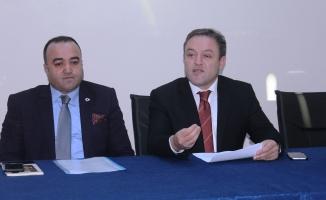 İl Müdürü Aziz Sinan Alp Spor Temsilcileri İle Buluştu