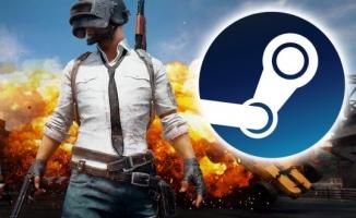 Steam 1 Defa Daha Rekor Kırdı