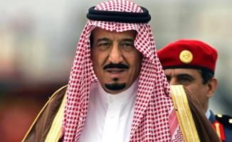 Suudi Arabistan'da Dün Geceden Bu Yana Yaşanan Hareketli Saatler