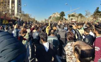 İran'da yaşanan olaylarda Suudiler sorumlu tutuldu