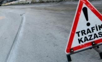 Tutak'ta Otomobil Yayalara Çarptı: 2 Ölü 4 Yaralı!