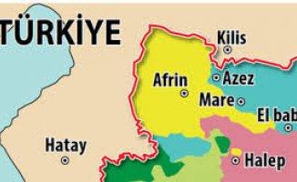 Başbakan Binali Yıldırım Yarın Afrin'e Kara Harekatı Sinyali Verdi