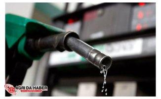 Benzine 12 Kuruş Daha Zam