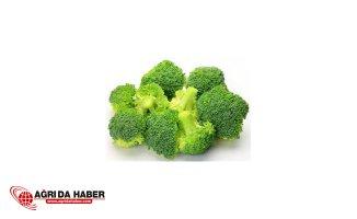 Brokoli Kanseri Önleyebilir