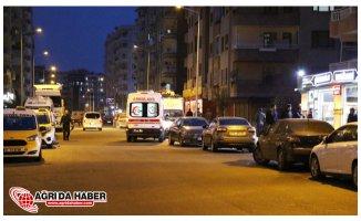 Diyarbakır'da Olan Silahlı Çatışmada : 2 Ölü 2 Yaralı