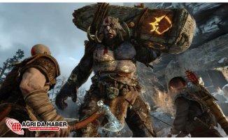 God Of War'ın Yeni Çıkış Tarihi Belli Oldu