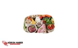 Hasalıklar'dan Korunmamızı Sağlayan Gıdalar