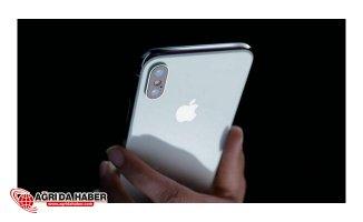 İphone X'lerin Tasarımı Yeniden Yapılacak