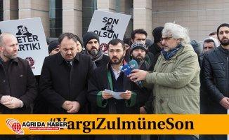 Mazlumder'den 28 Şubat Yargı Kararları İptali İstemi Devam Ediyor