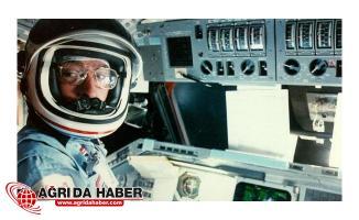 Nasa'nın Eski Astronotu Hayatını Kaybetti