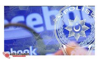 Patnos'ta terör operasyonu: 8 gözaltı