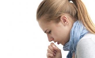Uzun Süren Öksürük VEREM hastalığının Belirtisi