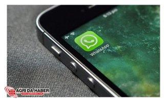 WhatsApp'taki Tüm Bilgileriniz Başkalarının Elinde Olabilir !