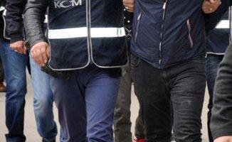 Ağrı ve Manisa'da Pkk/Kck'ya yönelik Terör Operasyonu: 16 zanlı yakalandı