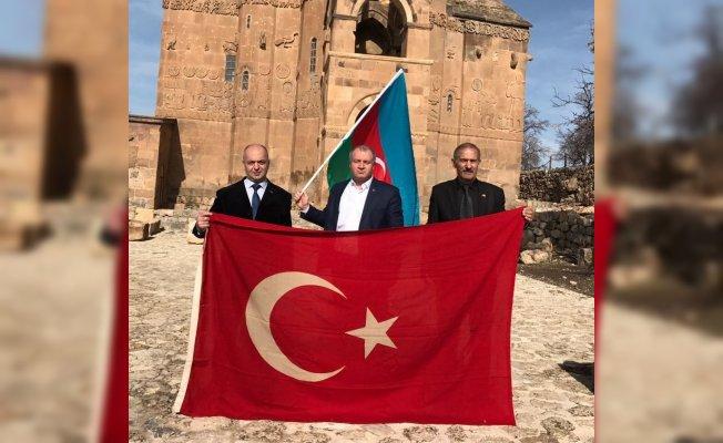 """Asimder Başkanı Gülbey: """"Minsk gurubunda Türkiye'de olmalıdır"""""""