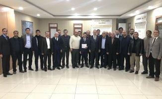 ASTOP'tan Zeytin Dalı Harekatı İçin Basın Açıklaması