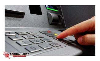 ATM'lere 100 Liraya 2 Lira Sınırı