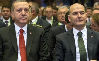 Cumhurbaşkanı Erdoğan'dan Süleyman Soylu İstifa İddiasına Flaş Açıklama!