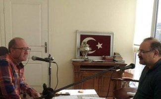 Deligöz'den Afrin Harekatına tam destek