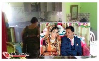 Düğün Hediyesi Bomba Çıktı : 2 Ölü