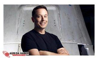 Elon Musk Yeni Projesi Tüm Dünya'ya İnternet Erişimini Sağalyan Uyduların Denemsini Yaptı