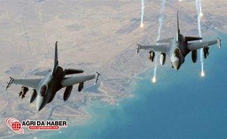 Esed Rejimi Doğu Guta'ya Hava Saldırısı Yaptı : 51 Ölü