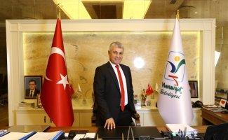 Manavgat Belediye Başkanı Sözen beraat etti
