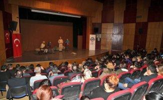 Osmanlı'nın Son Zaferi Kut'ül Amare Tiyatroyla Anlatıldı