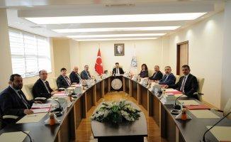 Rektör Biber, Zeytin Dalı Harekatı'na tam destek