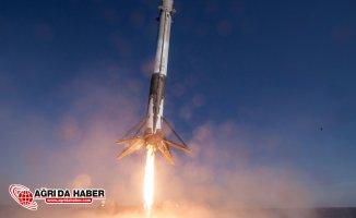 SpaceX 18 Gün Sonra Yeniden Roket Yolladı