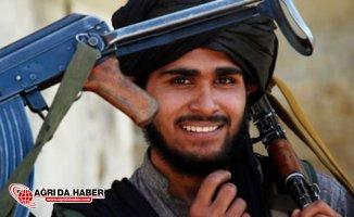 "Taliban'dan ABD halkına çağrı ""savaşı bitirelim"""