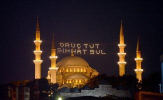 2018 Ramazan Ne Zaman?  Ramazan Ayı ne zaman başlıyor? Ramazan Bayramı ne zaman?