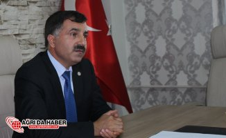 Abbas Aydın'dan 28 Şubat Basın Açıklaması