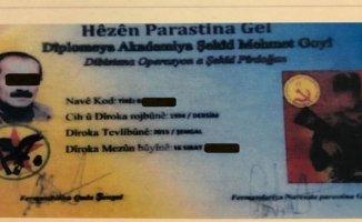 Afrin'de Yakalanan Terörist'ten Şok Kandil Deşifresi!