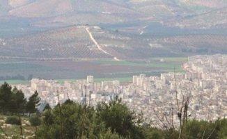 Afrin'den Beklenen Haber Geldi! Afrin Merkez Kuşatıldı!
