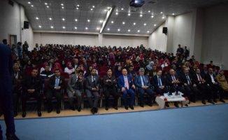 Ağrı'da 9. Arapça Bilgi ve Etkinlik Yarışmaları Düzenlendi