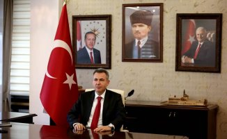 Ağrı Valisi Süleyman Elban'dan 18 Mart Çanakkale Zaferi Mesajı