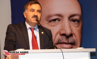 Ak Parti İl Başkanı Abbas Aydın'ın Çanakkale Zaferi Mesajı