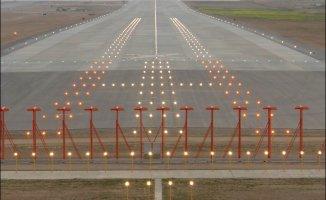 Irak'ta Uçuş Yasağı Kalktı! Havalimanları Bağdat'a Teslim Edilecek!