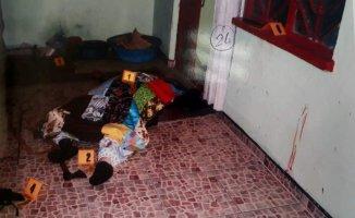 Kayseri'de Dehşet! 82 Yaşındaki kadının baltayla öldürüp boğazını kesmişler!
