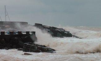 Marmara ve Ege'ye fırtına uyarısı