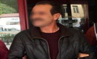 Suç makinesi Antalya'da yakalandı