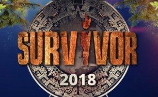 Survivor 2018 Yarışmacıları Puan Tablosu