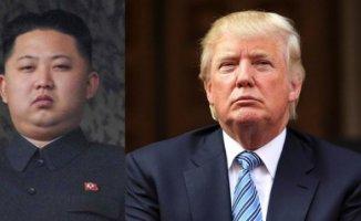 Tarihi Sürpriz! Trump ve Jong-un Buluşacak!
