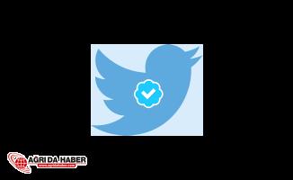Twitter Herkese Mavi Tik Verdi