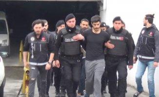 Ünlü oyuncu Adnan Koç ve 2 kardeşi tutuklandı