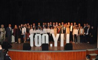 Ağrı Patnos'un Düşman İşgalinden Kurtuluşunun 100. Yılı