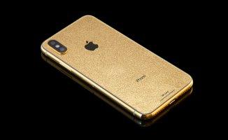 Altın Renkli İphone X Resimleri Sızdı